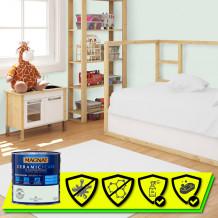 Kabe Permuro GT 10L Grunt pod tynki akrylowe