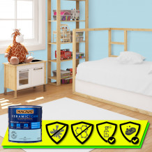 Kabe Armasil GT 10L Grunt pod tynki silikonowe
