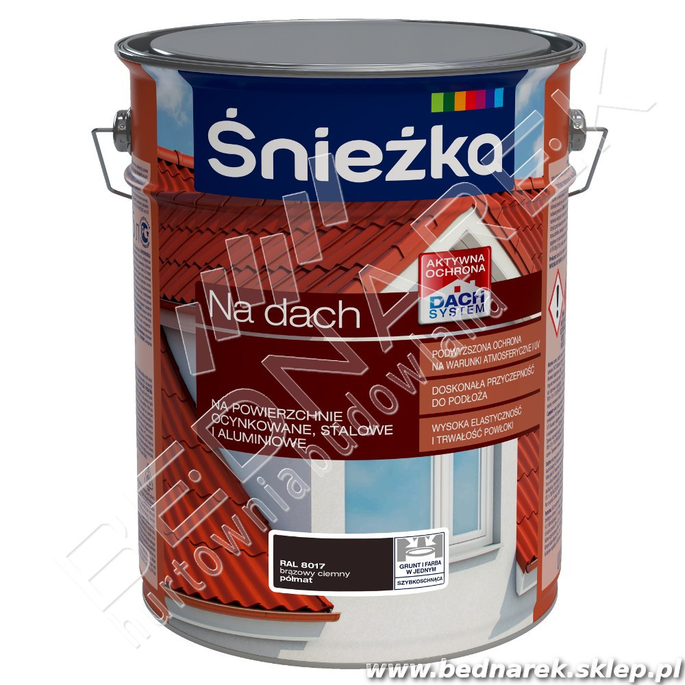 Atlas Hoter U 25kg Klej do siatki