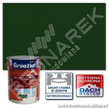 Krążek styropianowy biały /100sztuk/