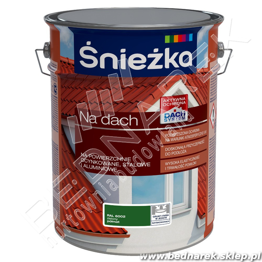 Kreisel Akrytynk 010 Tynk akrylowy