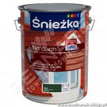 Kreisel Nanotynk 031 Silikon Protect Tynk  silikonowy