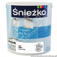 Kreisel Tynkolit SISI 333 7kg Grunt silikatowy
