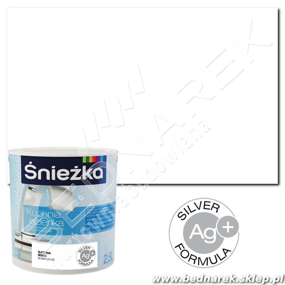 Kreisel Tynkolit SO 332 20kg Grunt silikonowy