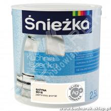 Knauf CONNI S biały - Tynk silikonowy