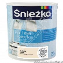 Knauf CONNI S kolor - Tynk silikonowy