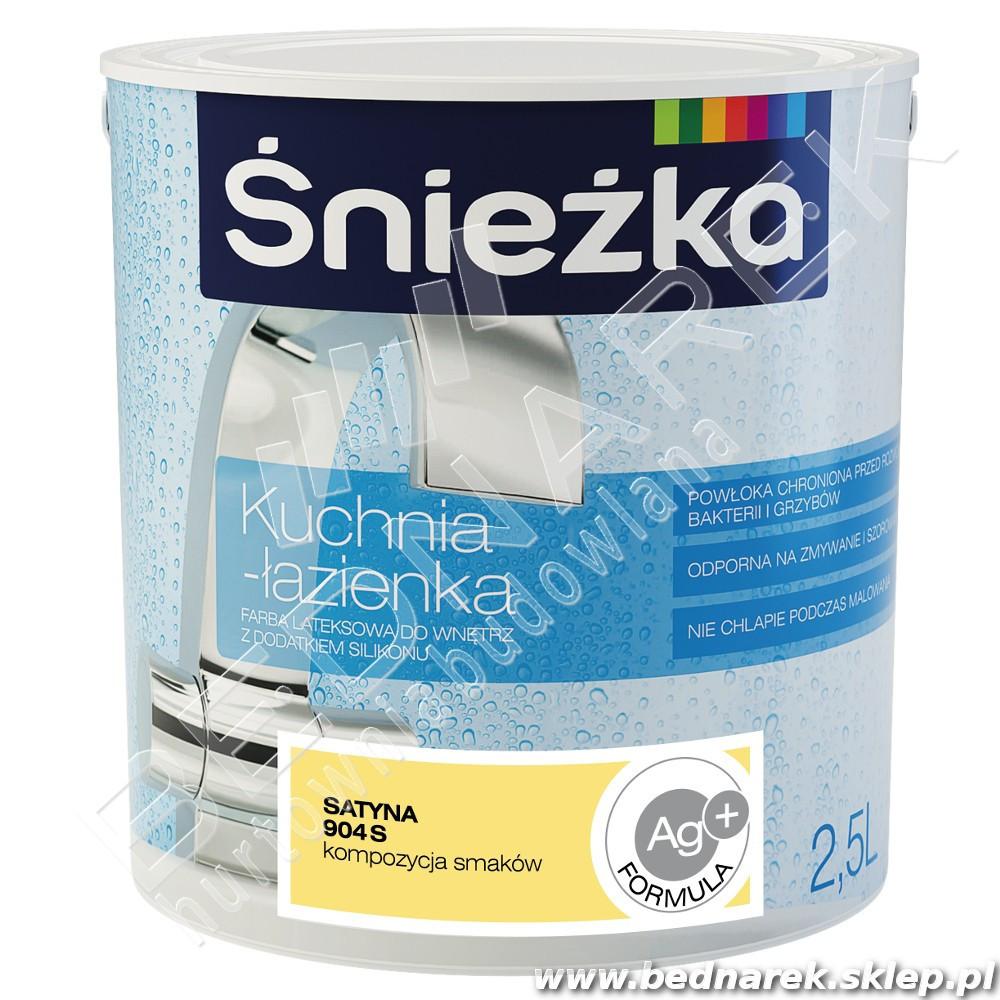 Knauf Putzgrund Biały 20kg Grunt pod tynki