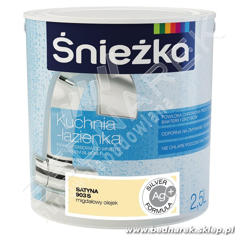 Knauf ADDI S - Tynk akrylowy