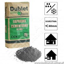 Knauf K6 Błyskawiczny Plus Kej do płytek 25kg