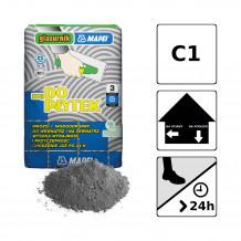 Fuga Mapei Ultracolor Plus opakowanie 2kg, kolor 133 Piasek