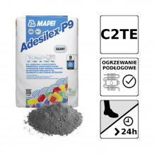 Fuga Mapei Ultracolor Plus opakowanie 5kg, kolor 133 Piasek