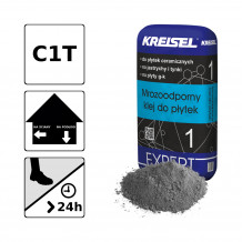 Fuga Mapei Ultracolor Plus 2kg 135 Złoty Pył