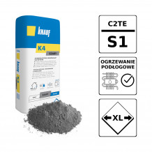 Fuga Mapei Ultracolor Plus opakowanie 2kg, kolor 144 Czekolada