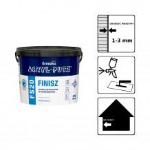 Styropian grafitowy Swisspor LAMBDA MAX fasada