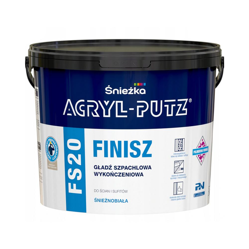 Swisspor Supor Plus Podłoga EPS 040 Styropian Podłogowy