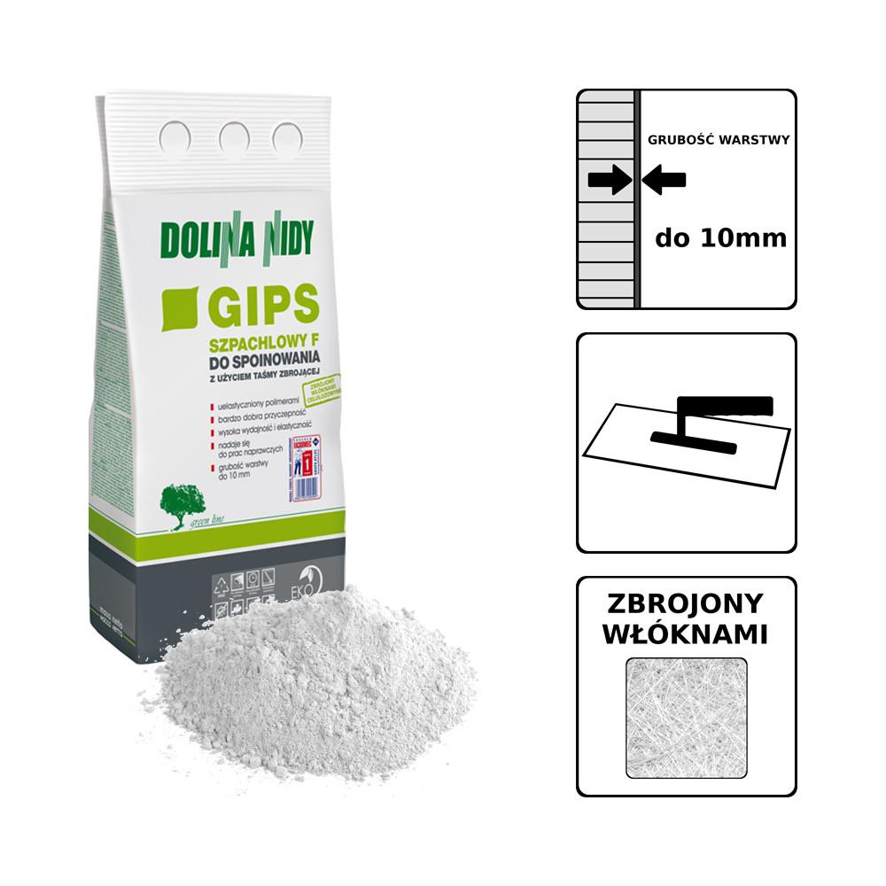 Swisspor EPS 150 Parking Styropian podłogowy