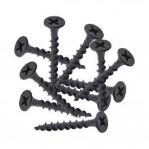 Wełna pokryta czarnym welonem Isover Super Vent 10cm