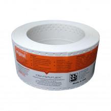 Śnieżka Satynowa 551 Aksamitna Czekolada 2,5L paleta kolorów