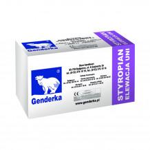Knauf Fassi Środek do czyszczenia oraz zwalczania grzybów i glonów na elewacji 10L