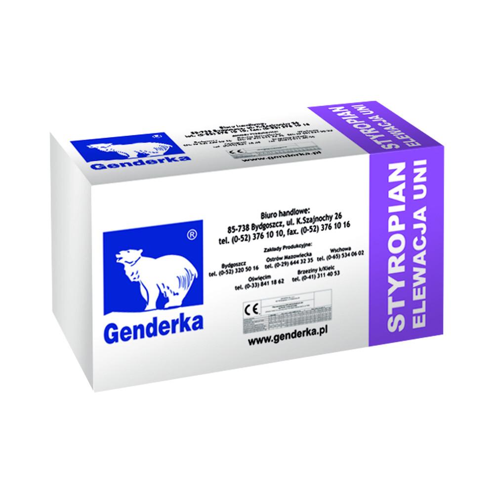 Knauf Fassi do czyszczenia elewacji 10L