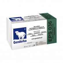 Głądki cementowo-wapienny tynk do nakładania maszynowego Kreisel 500
