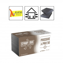 Synthos Prime S 12cm Styropian XPS