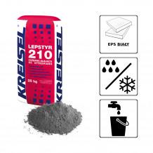 Cement do murowania Kreisel Pozmur 115