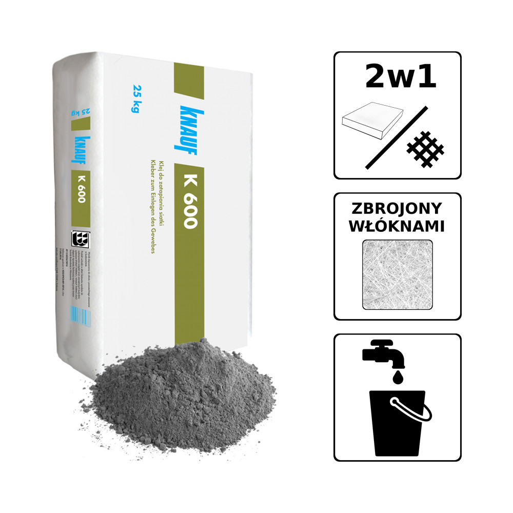 Rednet Plus 160 g/m2 Siatka szklana