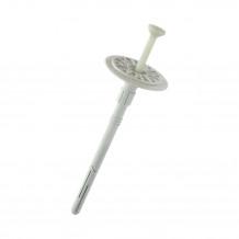 Niskoprężna pistoletowa pianka montażowa Tytan Ultra Fast 70 870ml