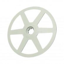 Folia PVC 1mm do izolacji poziomej 25cm
