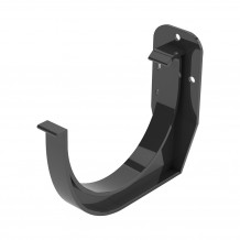 Rynna PVC 100mm 4mb Gamrat kolor ciemny brąz RAL 8019
