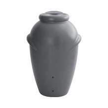 Uchwyt rynnowy 150mm Rynna PVC Gamrat kolor ciemny brąz RAL 8019