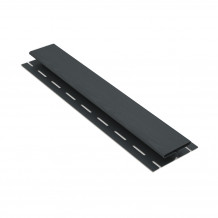 Rewizja rury spustowej 110mm Rynna 125mm 150mm PVC Gamrat kolor ciemny brąz RAL 8019