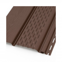 Rynna PVC 75mm 3mb Gamrat kolor grafitowy RAL 7016