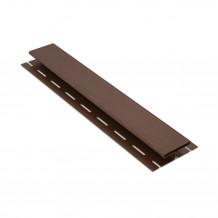 Rynna PVC 75mm 4mb Gamrat kolor grafitowy RAL 7016