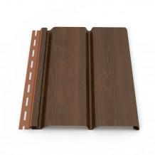 Rynna PVC 125mm 3mb Gamrat kolor grafitowy RAL 7016