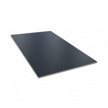 Złączka rynnowa 125mm Rynna PVC Gamrat kolor grafitowy RAL 7016