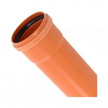 Narożnik zewnętrzny 75mm Rynna PVC Gamrat kolor grafitowy RAL 7016