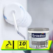 Rozgałęziacz do rury spustowej 110mm/110mm/110mm grafit Gamrat