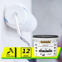 Rozgałęziacz do rury spustowej 90mm/90mm/90mm grafit Gamrat