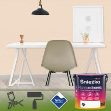 Rockwool Rockton 70mm Niepalna wełna mineralna w płytach